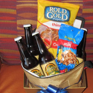 BEER LOVERS PACKAGE $25.00*