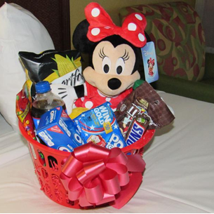 BIG MINNIE PACK $40.00*