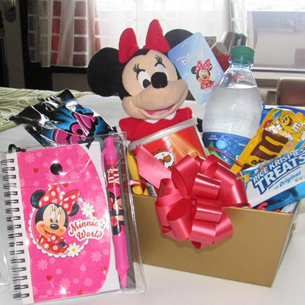 LITTLE MINNIE PACK $25.00*