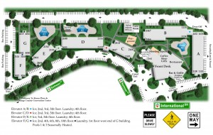 Rosen-Inn-Property-Map