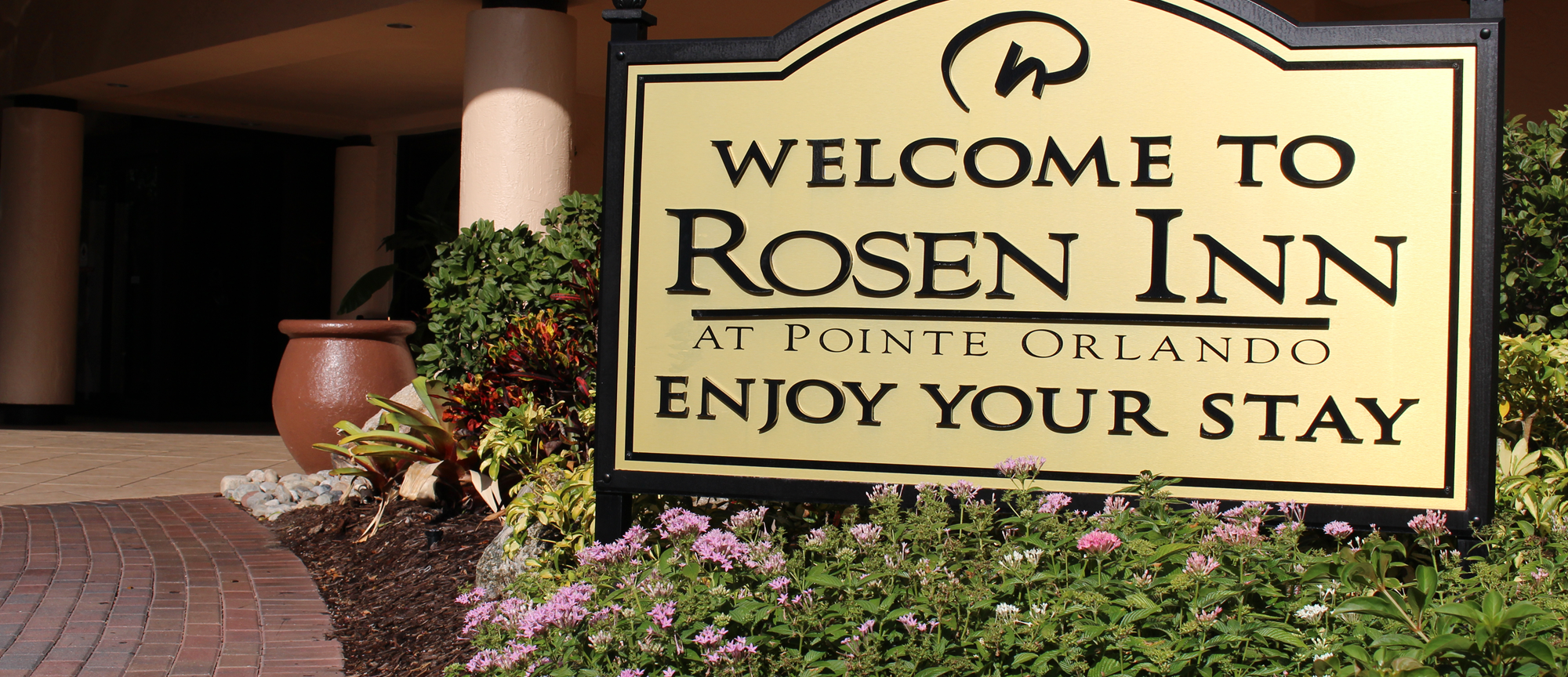 Orlando Pet Friendly Hotel on International Drive | Rosen Inn at ...