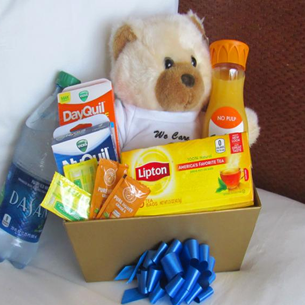 SNEEZE AND SNIFFLES PACKAGE $40.00*
