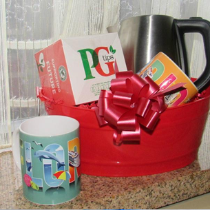 TEA LOVERS PACKAGE $50.00*