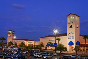 Save Big for the Holidays at Orlando's Outlet Malls