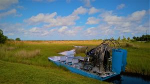 Unforgettable Airboat Rides around Orlando