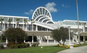 Orange County Convention Center (OCCC) Events in September