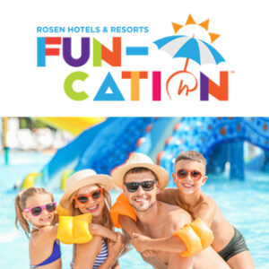 Fun-Cation Package Starting at $59