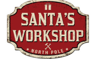 ICON Park: The Santa Workshop Experience