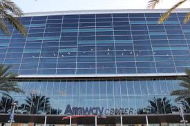 Amway Center October Concerts