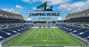 Camping World Stadium Presents The Stadium Tour Featuring Def Leppard, Mötley Crüe, and More