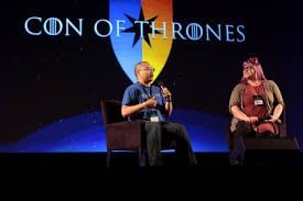 Con of Thrones at Orange County Convention Center