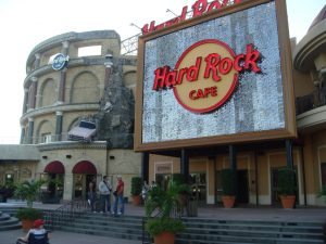 Hard Rock Live Orlando's August Shows