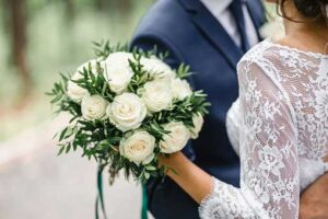 Planning a Summer Destination Wedding in Orlando During a Pandemic