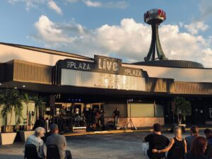 Plaza Live Orlando's Front Porch Concert Series